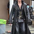 Captain Hook by VancityFilming