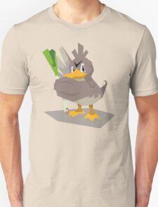 Cutout Farfetch'd Unisex T-Shirt