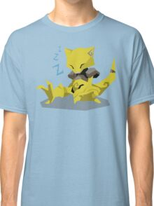 Cutout Abra Classic T-Shirt