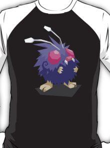 Cutout Venonat T-Shirt
