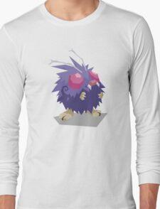 Cutout Venonat Long Sleeve T-Shirt