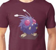 Cutout Venonat Unisex T-Shirt