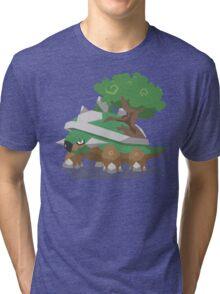 Cutout Torterra Tri-blend T-Shirt