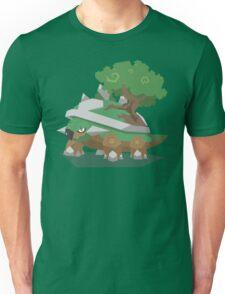 Cutout Torterra T-Shirt