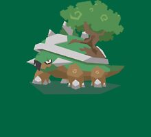 Cutout Torterra Unisex T-Shirt