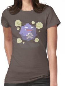 Cutout Koffing T-Shirt