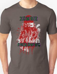 Zombie Reckoning T-Shirt