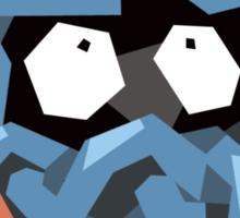 Cutout Tangela Sticker