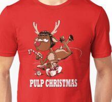 Pulp Christmas Unisex T-Shirt