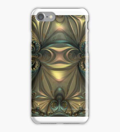 JUX- ORAKEL VON DELPHI iPhone Case/Skin