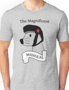 The Magnificent Manseal Unisex T-Shirt