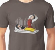 Fairy Tales Fiction Unisex T-Shirt