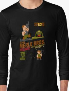 Super Merle Brothers Long Sleeve T-Shirt