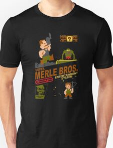 Super Merle Brothers T-Shirt