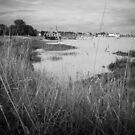 View of the River Deben - Woodbridge,Suffolk,UK by Suffolk Photography