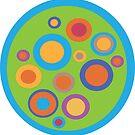 Retro Circles by amak