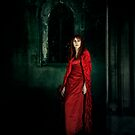 Lady in Red by Patricia Jacobs DPAGB LRPS BPE4