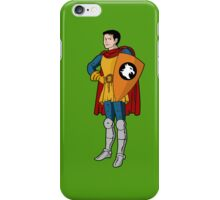 Eric The Cavalier iPhone Case/Skin