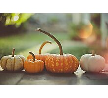 2014 October Photographic Print