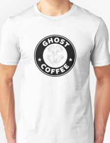 Ghost Coffee T-Shirt