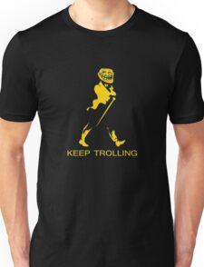 Keep Trolling Unisex T-Shirt