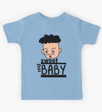 Baby Boy Kids Tee