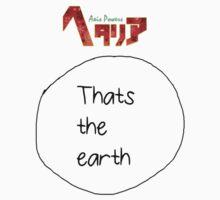 Draw a circle by shingeki-no-art