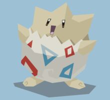 Cutout Togepi by Avertis