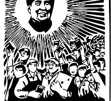 MAOISM  AND MAO ZEDONG by SofiaYoushi