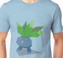 Cutout Oddish Unisex T-Shirt