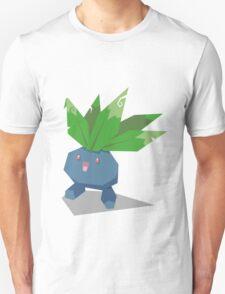 Cutout Oddish T-Shirt