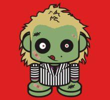 Zombie Juice One Piece - Short Sleeve