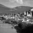 Salzburg 7 by Jane Ruttkayova