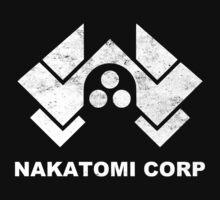 Nakatomi Corp by KDGrafx