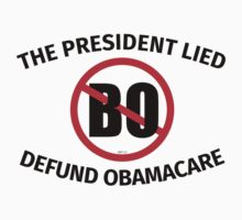 The President Lied by morningdance