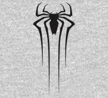 Spider Man - Logo by Angio