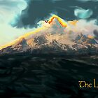 The Hobbit: The Lonely Mountain by Adam Dens