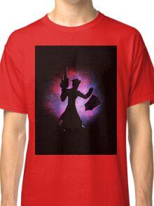Horrible Who Classic T-Shirt