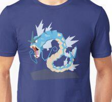Cutout Gyrados Unisex T-Shirt