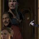 Uncharted by nero749