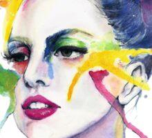 Art is in me Sticker