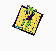 karate chomp - crocodile - signature Unisex T-Shirt