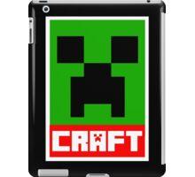MC iPad Case/Skin