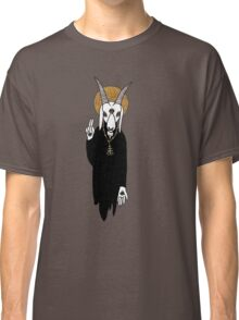 The Goat Priest Classic T-Shirt