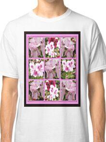 gardener diary Classic T-Shirt