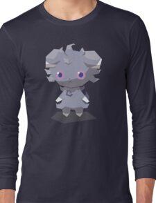 Cutout Espurr Long Sleeve T-Shirt