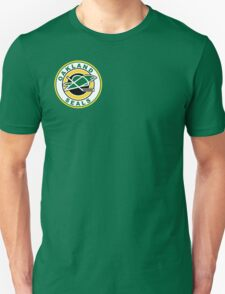 Oakland Seals T-Shirt T-Shirt