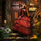 Once Upon a Fairytale  by Jena DellaGrottaglia