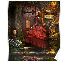 Once Upon a Fairytale  Poster