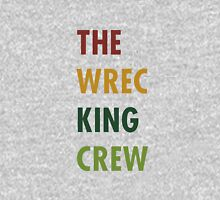 The Wrecking Crew - THE WREC KING CREW Unisex T-Shirt